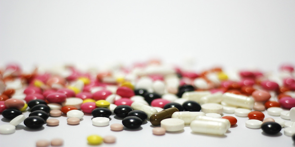 Medication Safety Presentation via Zoom