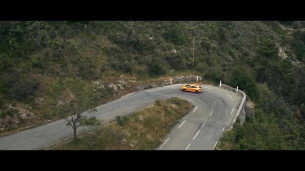 New Renault MEGANE R.S. TV CM(30s).mp4