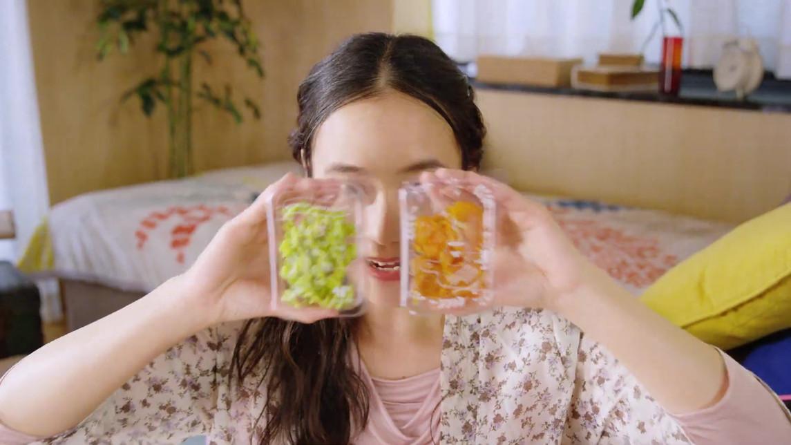 【おやつの定期便 スナックミー(snaq.me)テレビCM】豊富な種類篇.mp4