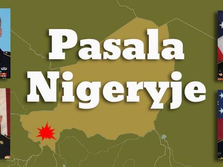 Pasala Nigeryje