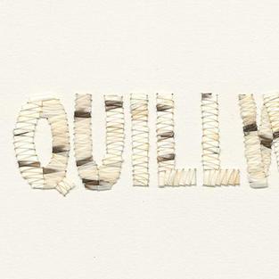 Quillwork