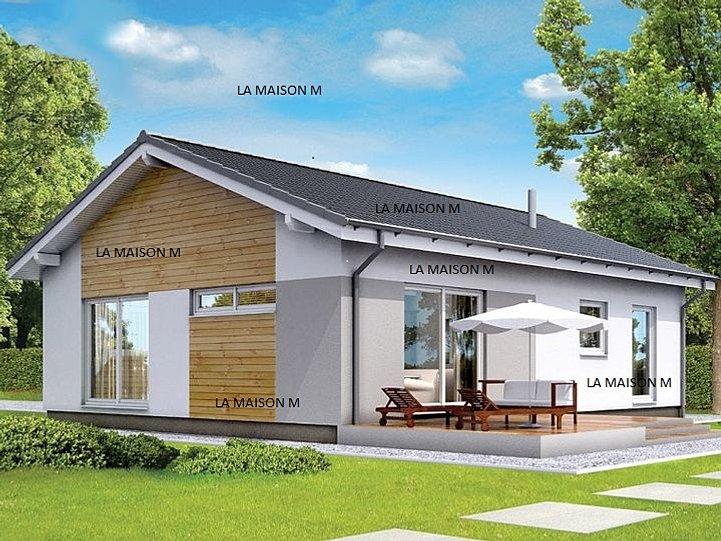 maison ossature metallique prix m2 excellent with maison ossature metallique prix m2 get free. Black Bedroom Furniture Sets. Home Design Ideas