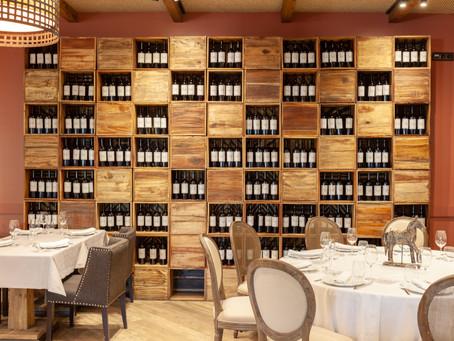 Descubre Essentia Restaurante