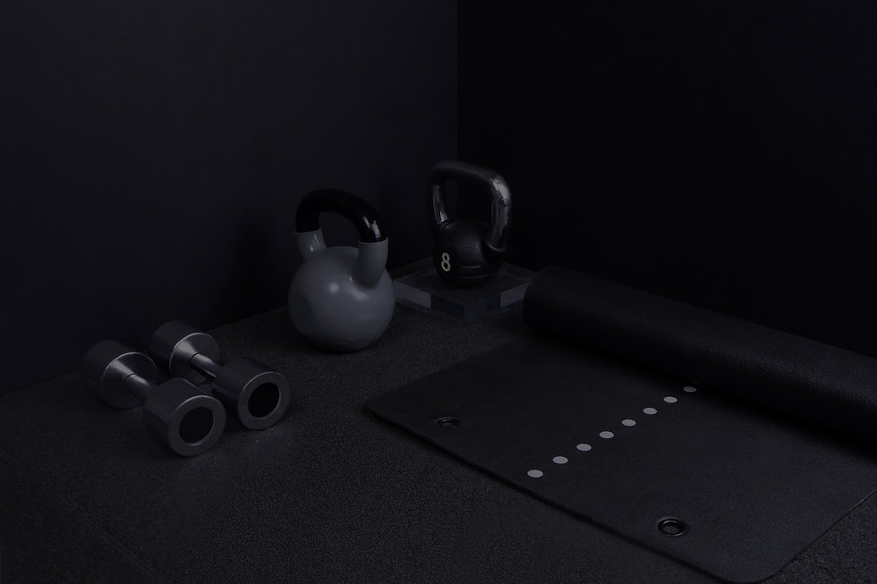 page background Gym floor