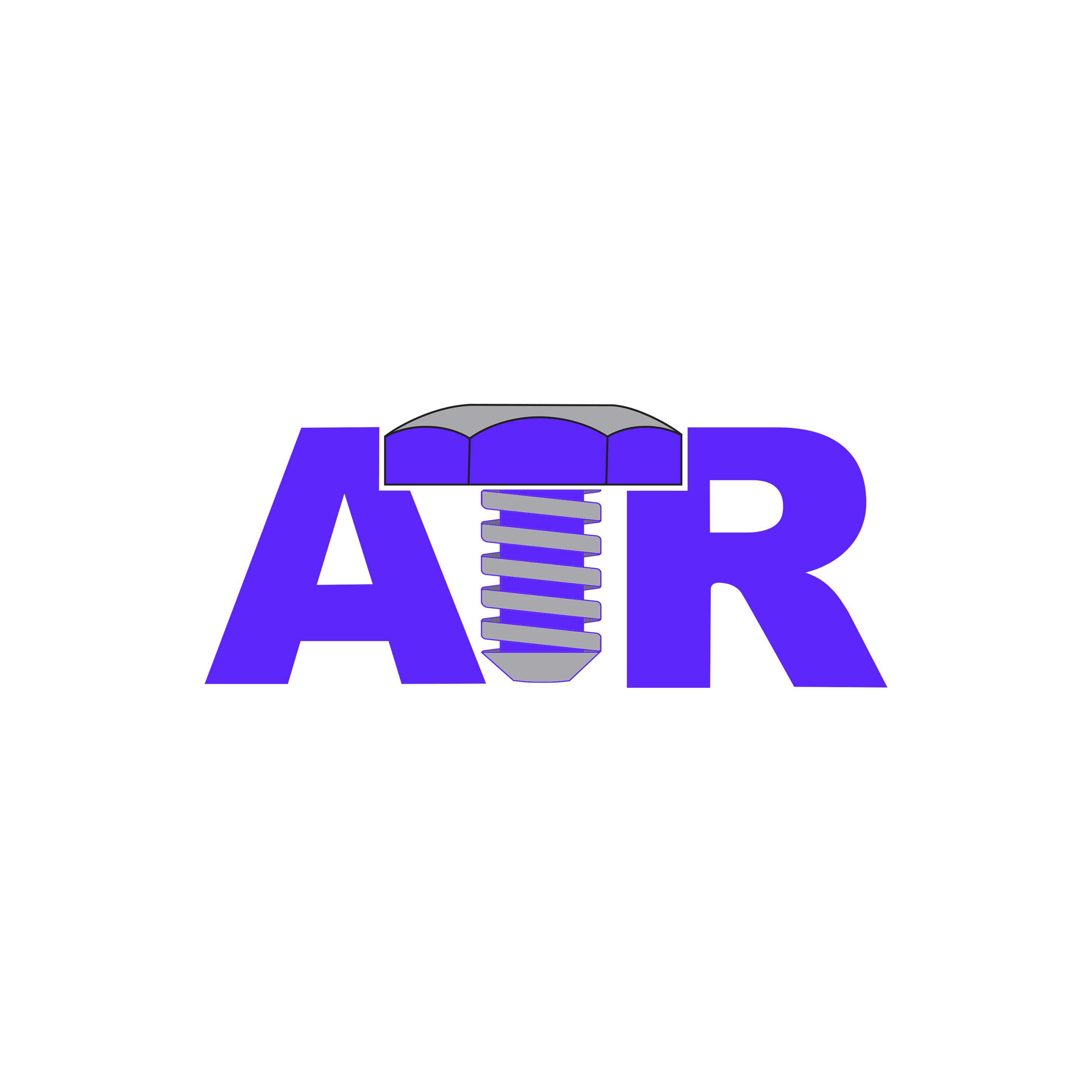 ATR Logo Design