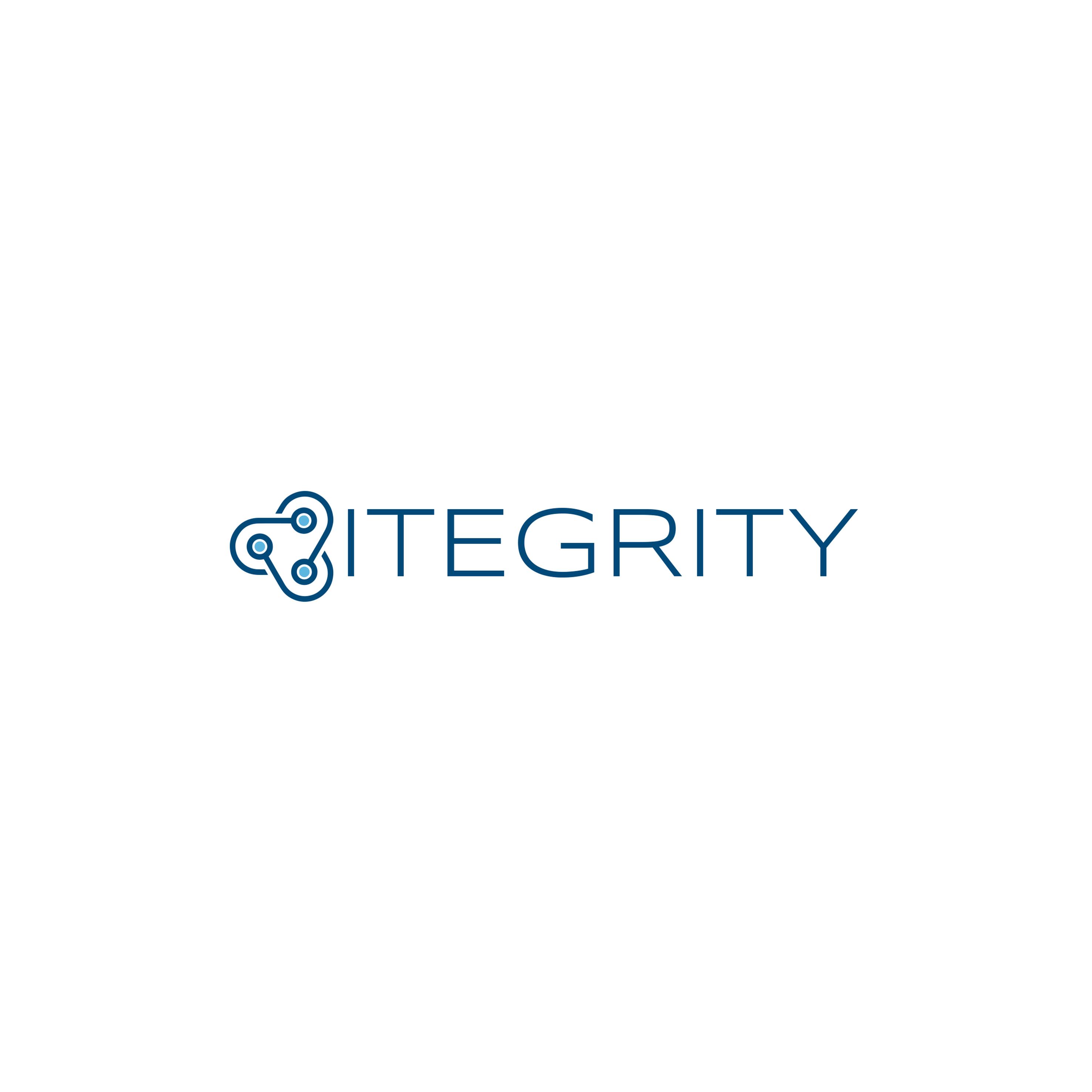 Itegrity Logo Design