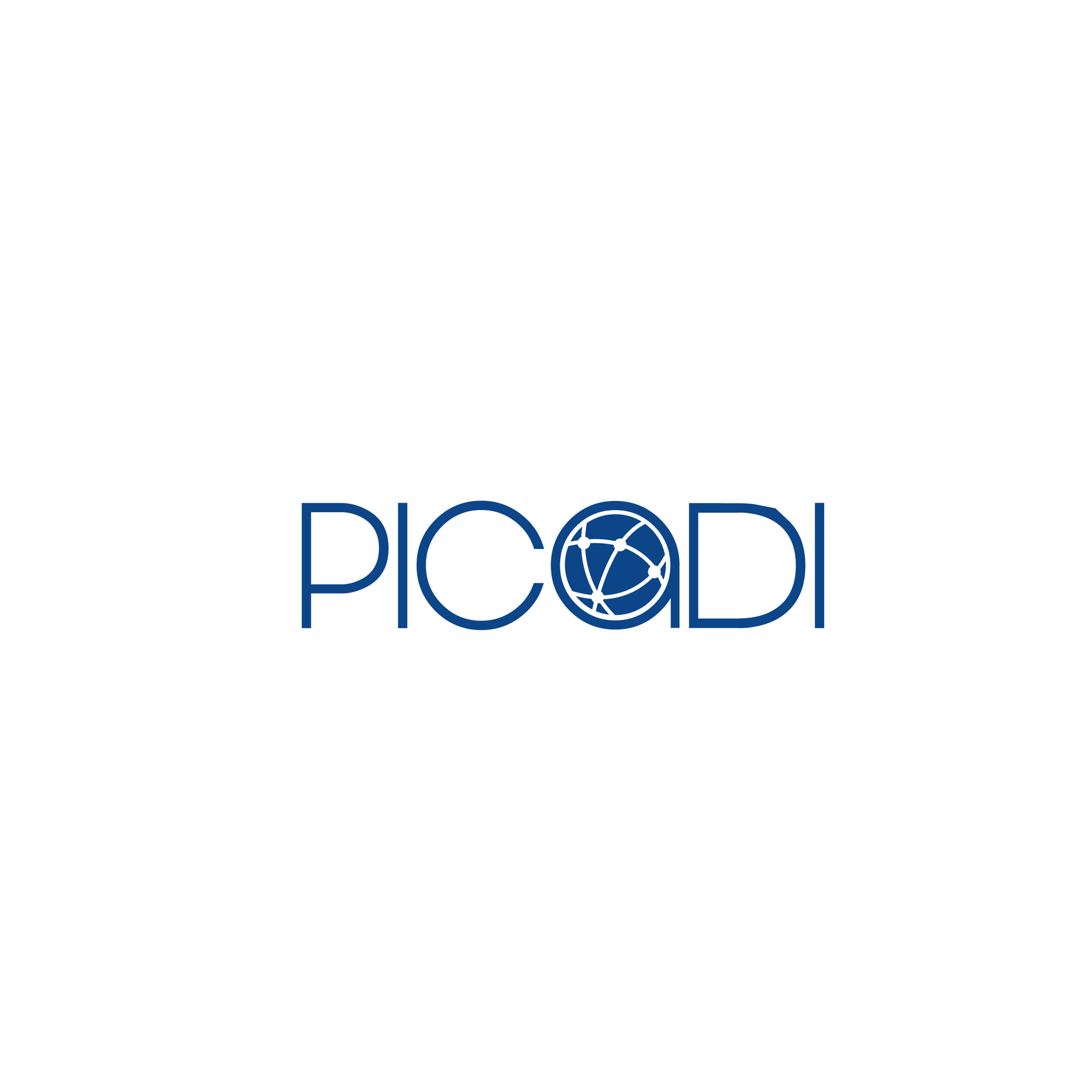 Picadi Logo Design