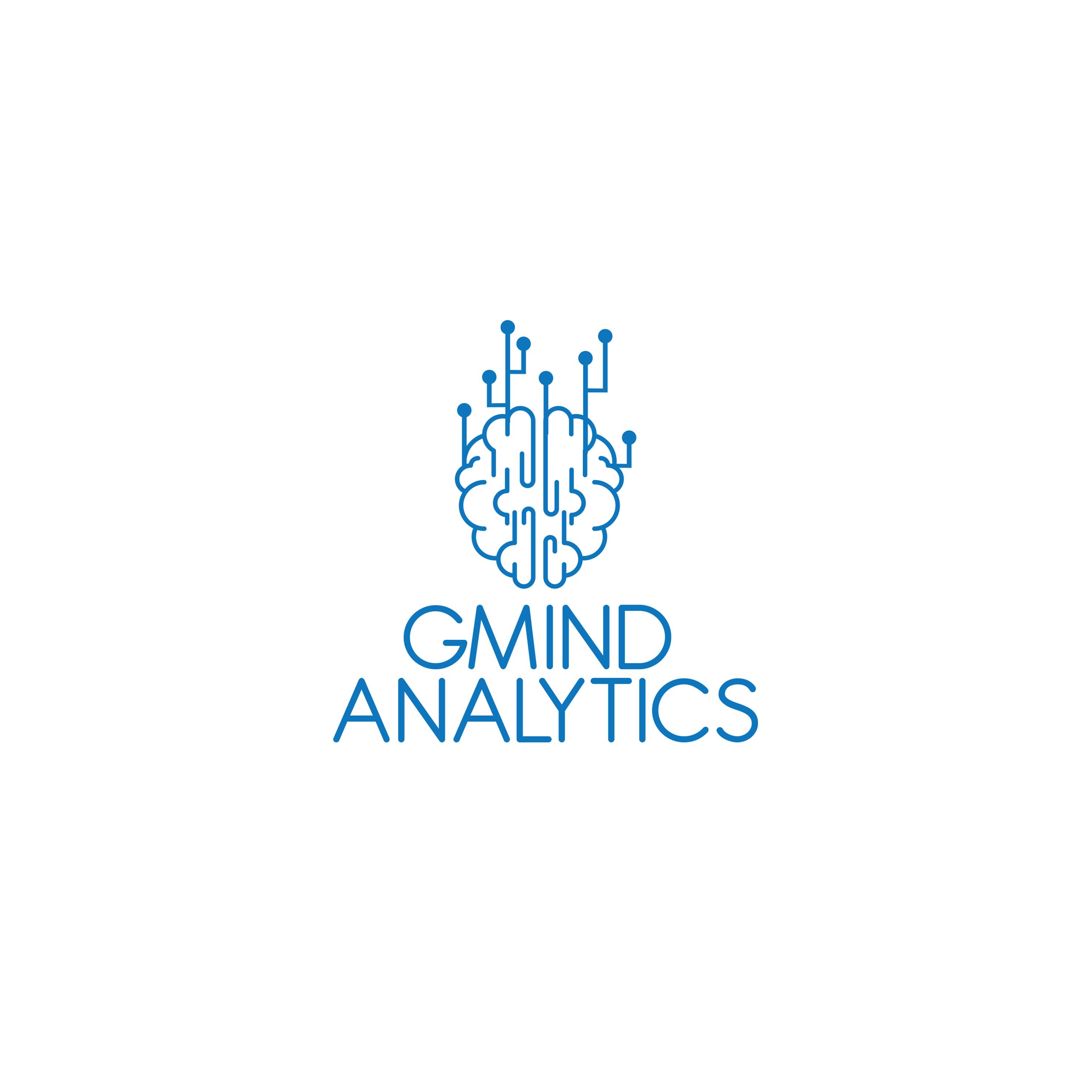 Gmind Logo Design