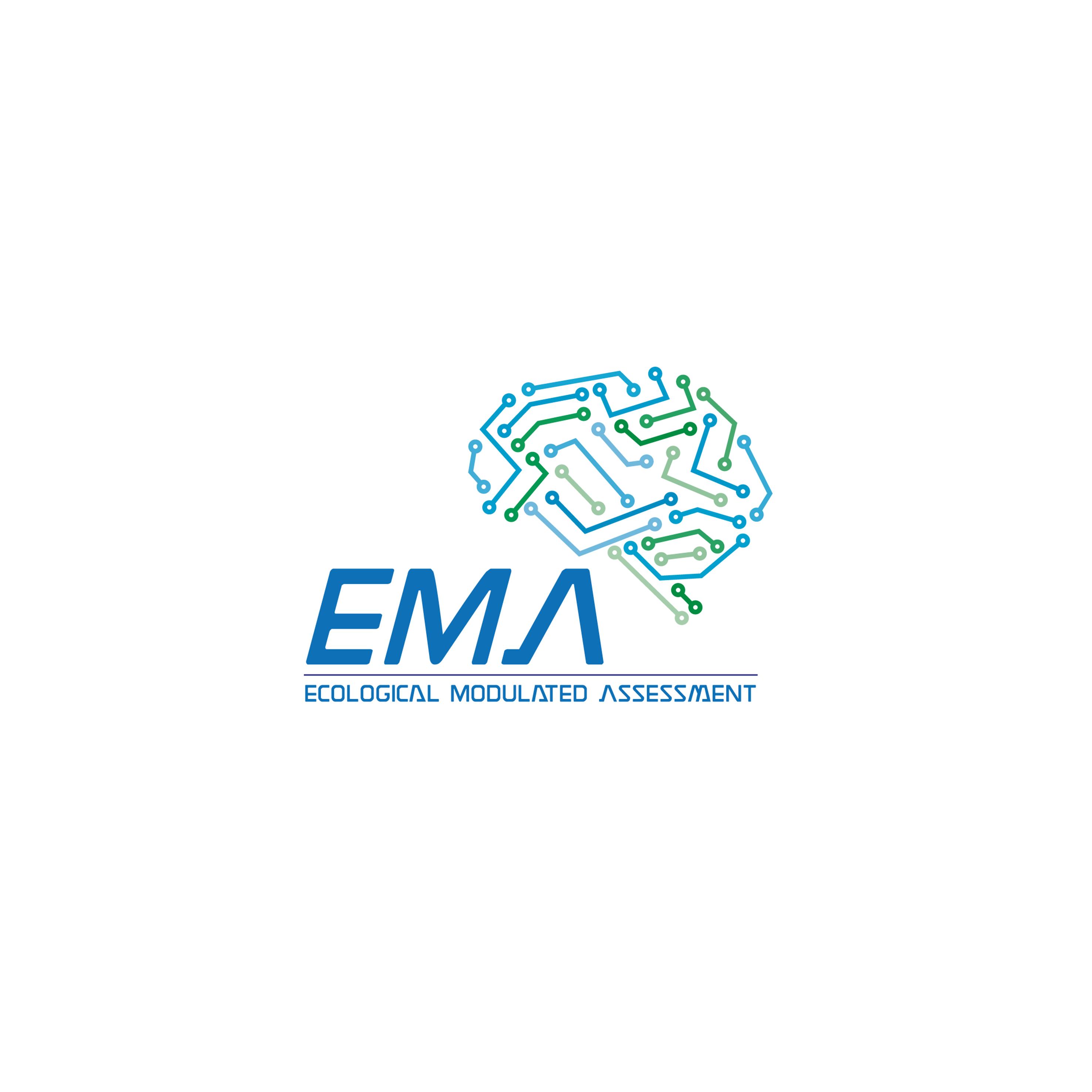 EMA Logo Design