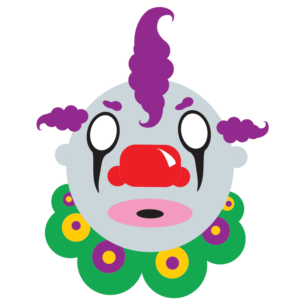 Weird_Clown_Face