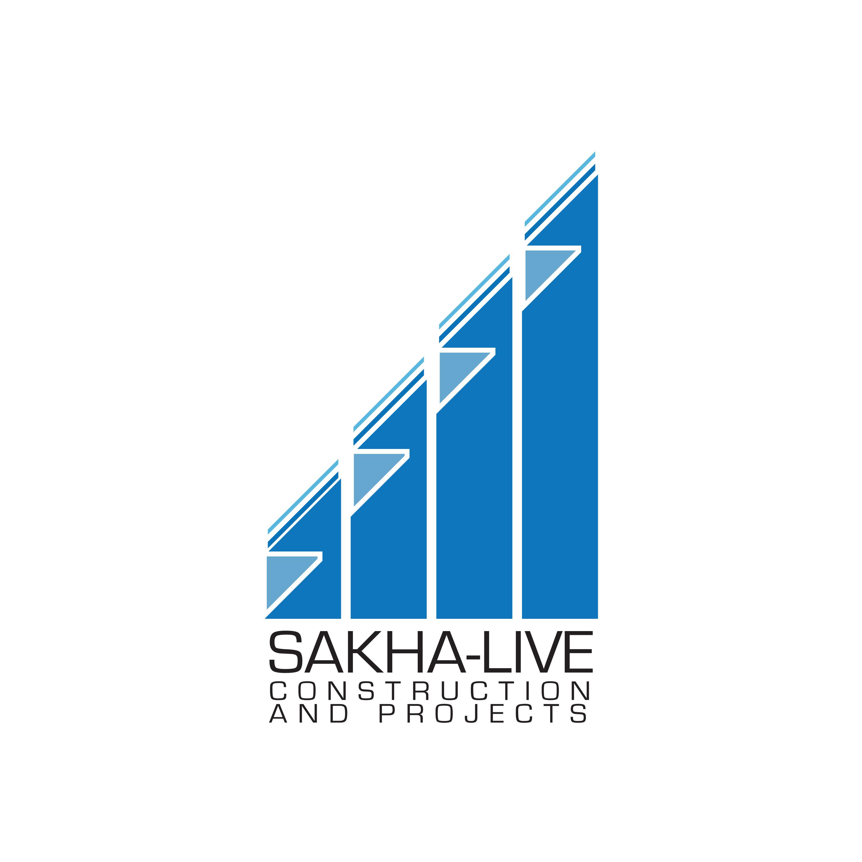 Sakha_Live_Logo_Design