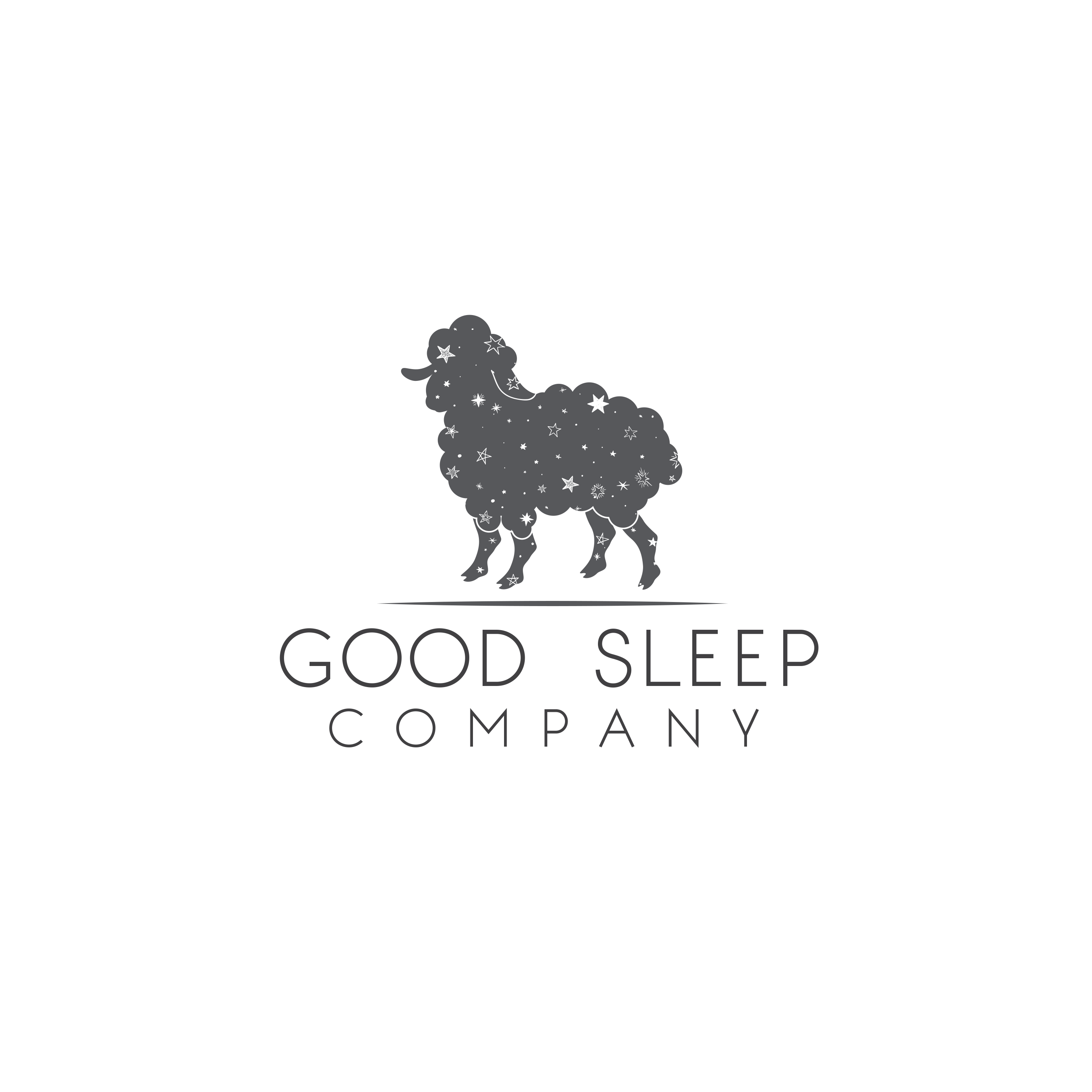 Good_Sleep_Logo_Design