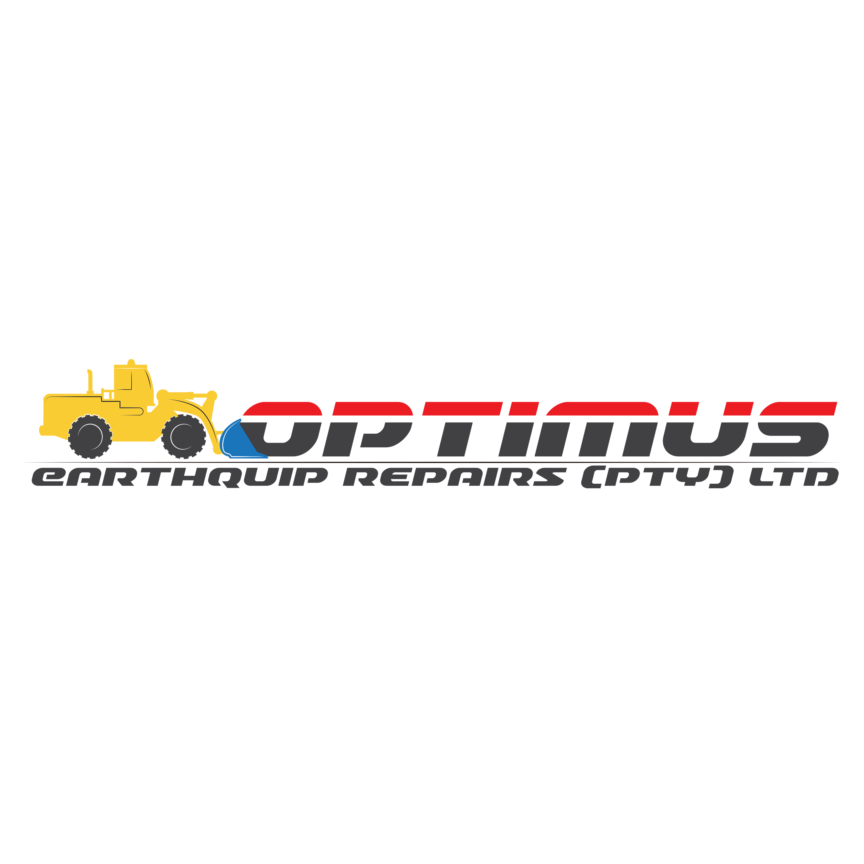 Optimus logo Design