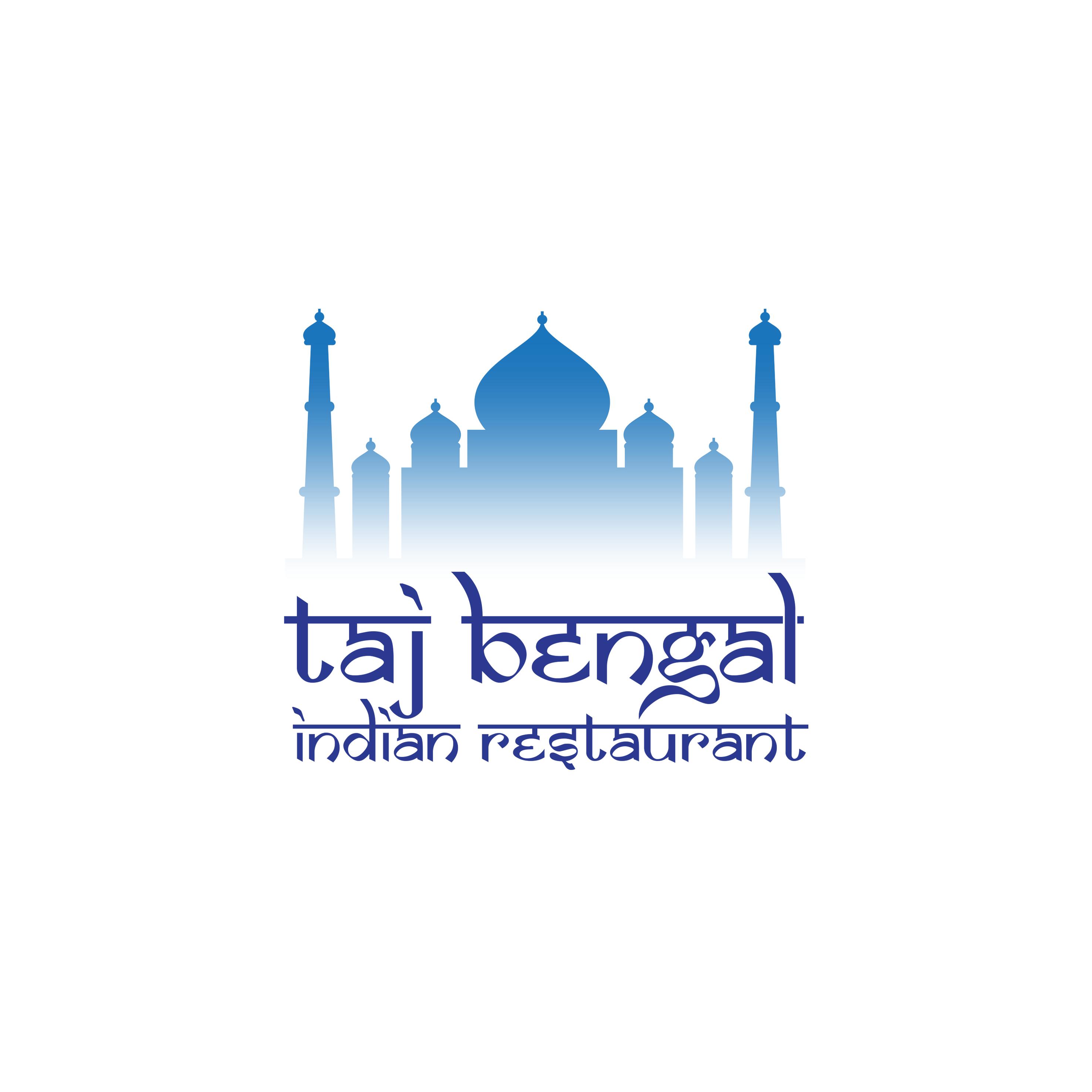 Taj Bengal Logo Design