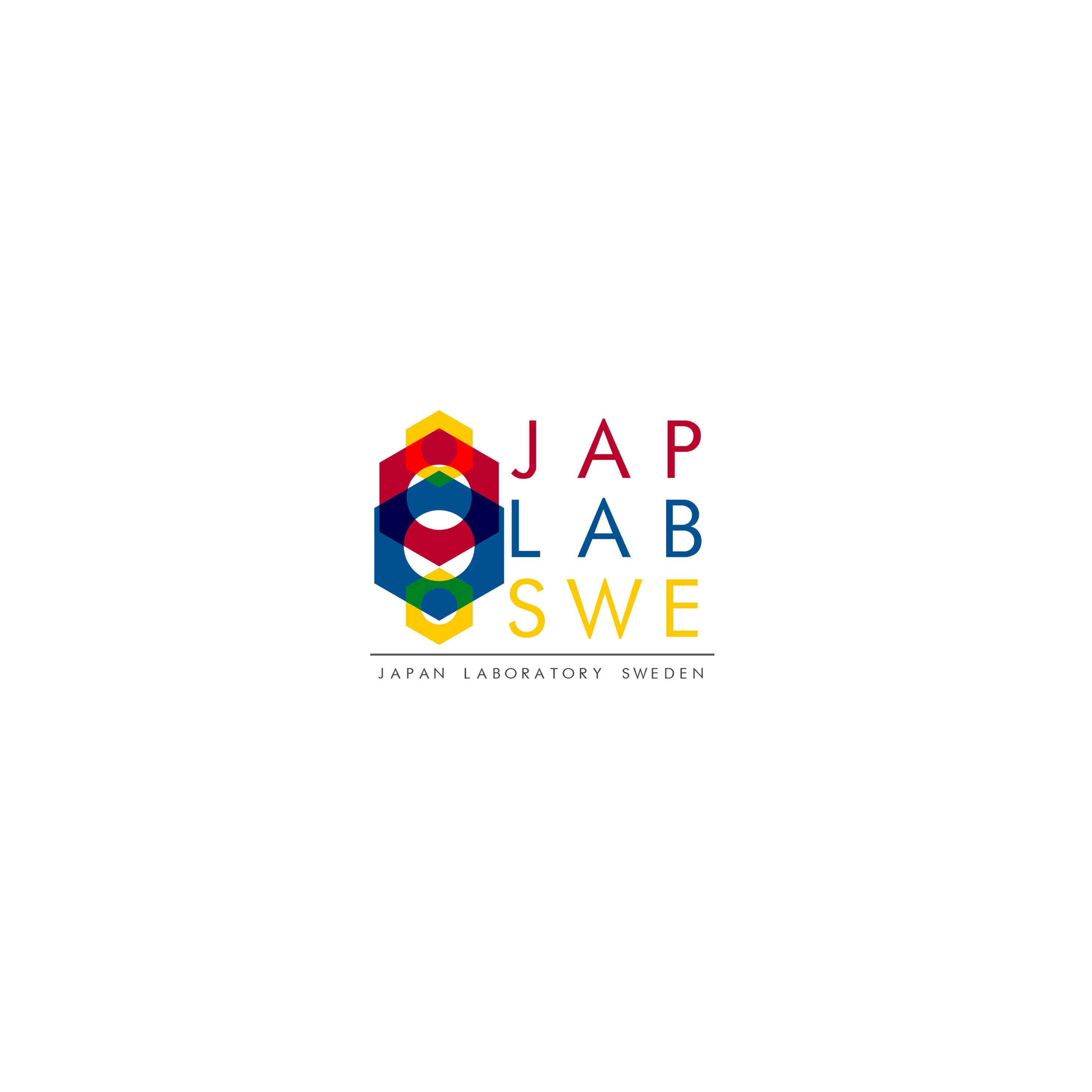 JapLabSwe Logo Design
