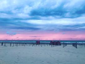 Strand De Panne