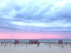 De Panne strand