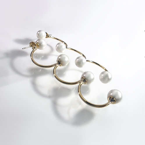 SOFIA Earrings - GAMBOL