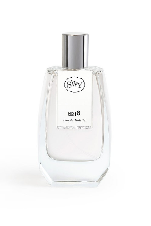 SWY - Eau de Toilette / No.18 (60ml)