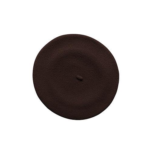 Boina Elósegui by Sombrero Gorostiaga (Chocolate 0)