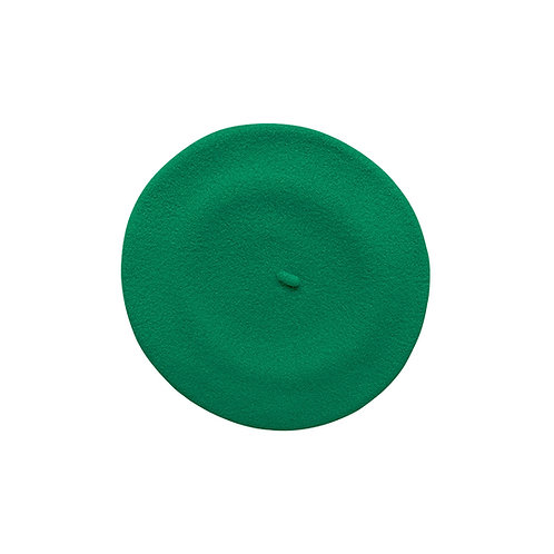 Boina Elósegui by Sombrero Gorostiaga (Verde 71 )