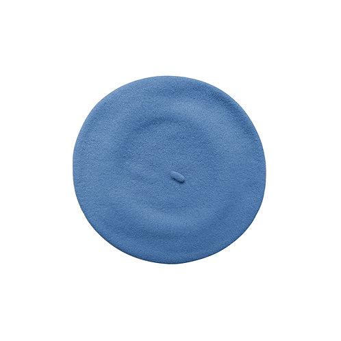 Boina Elósegui by Sombrero Gorostiaga (Azul 75)