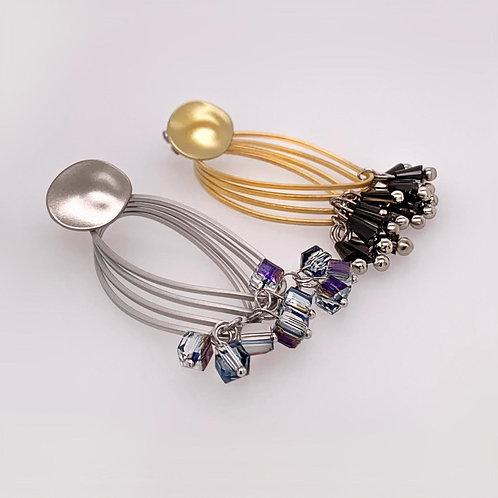 SOFIA Earrings - PENELOPE