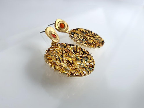 SOFIA Earrings - CROSTATA