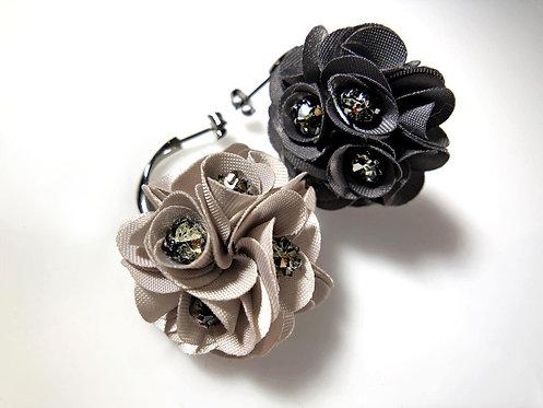 SOFIA Earrings - COINTREAU