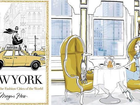 從時尚角度看紐約