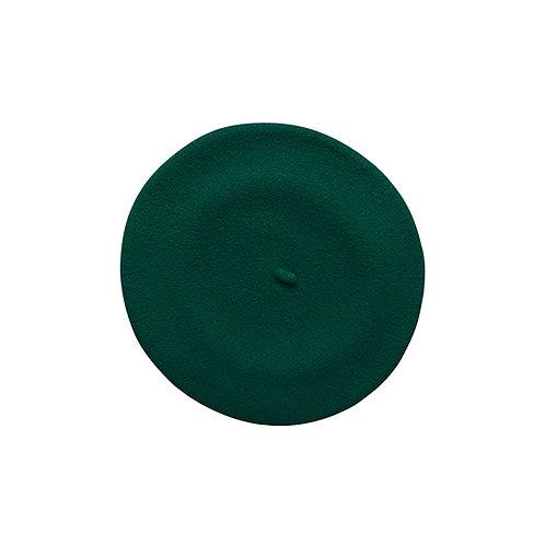 Boina Elósegui by Sombrero Gorostiaga (Verde 62)