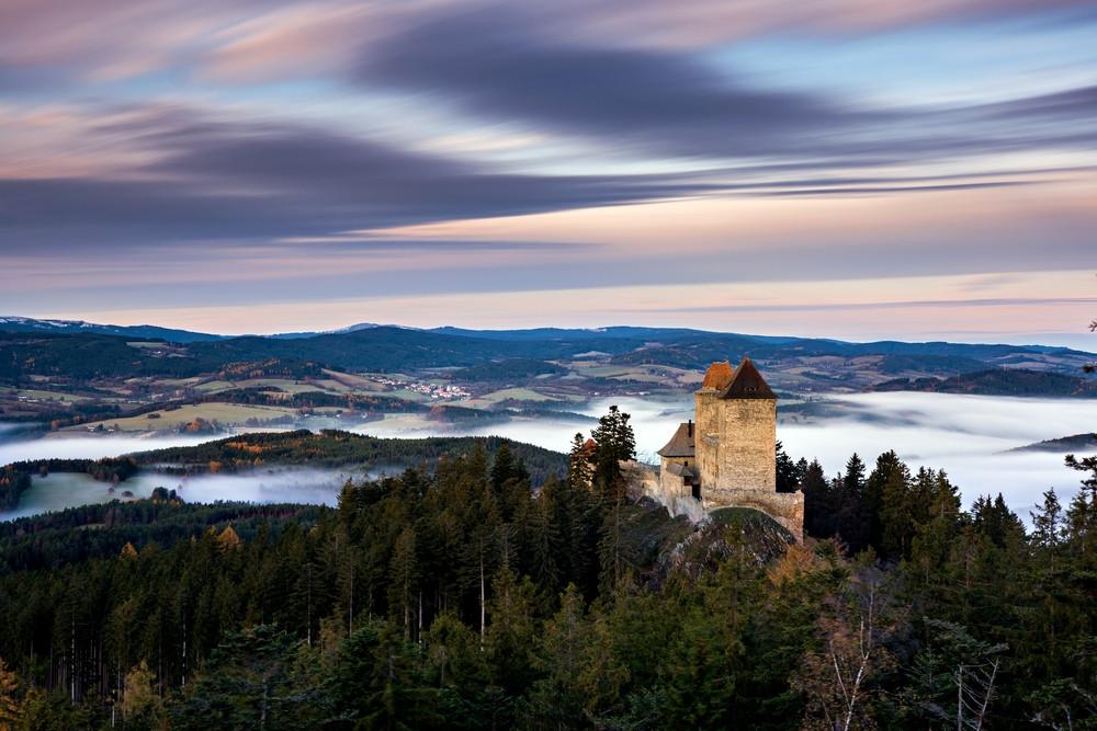 Castle Kašperk