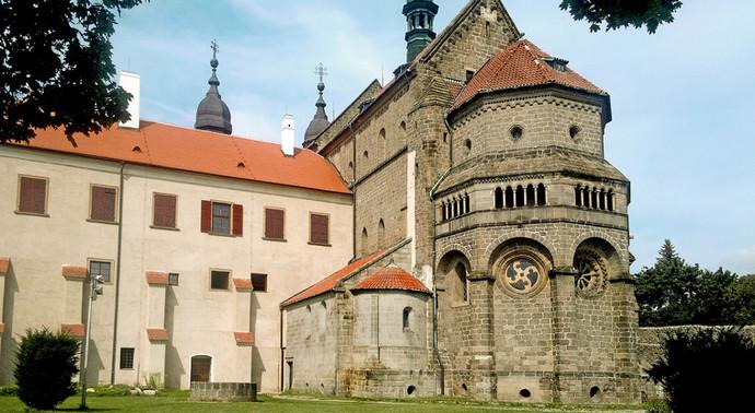 Chateau Telc