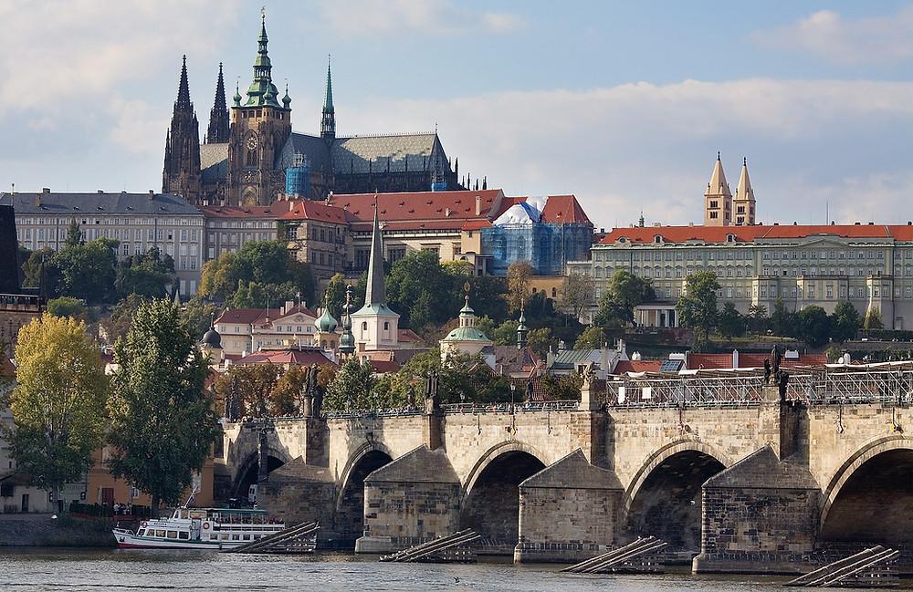 UNESCO Prague