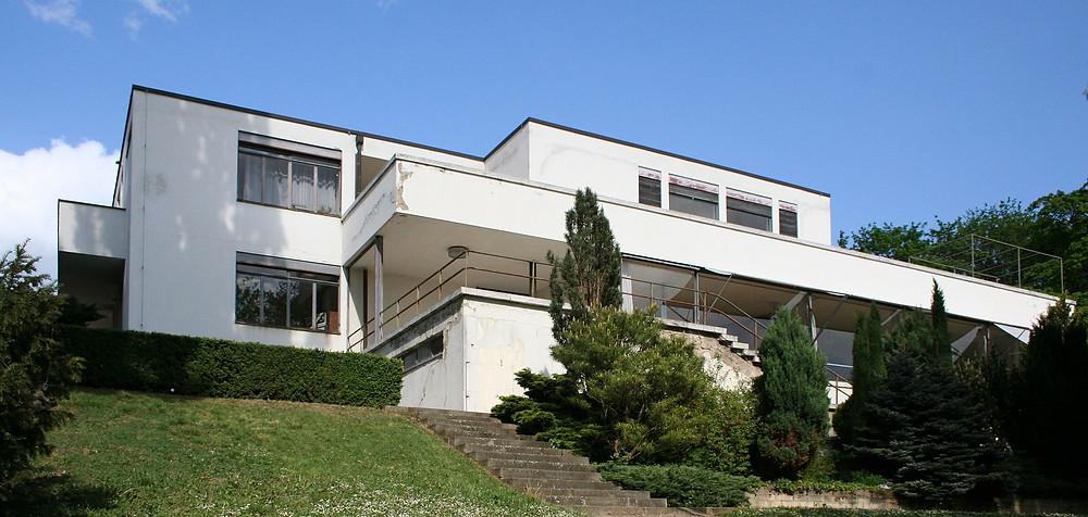 UNESCO Tugendhat Villa