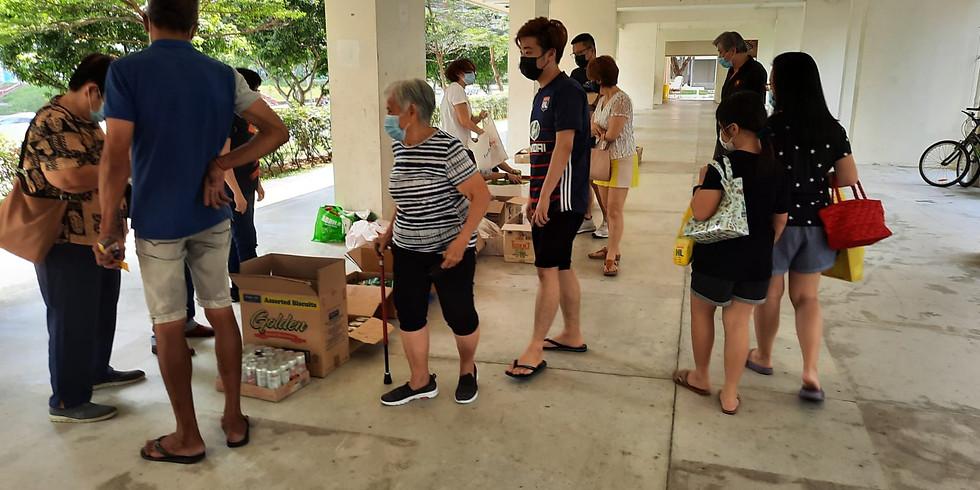 FRSK Fruits and Vegetables Distribution (885A Tampines)         (1)