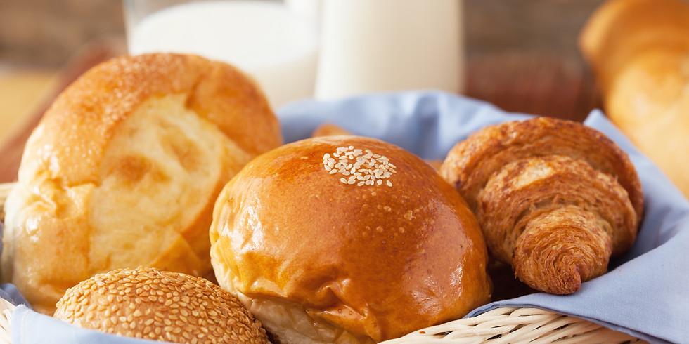 Bread Distribution 415 Fernvale Link Pavillion