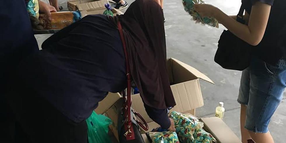 FRSK Fruits and Vegetables Distribution (Hougang)