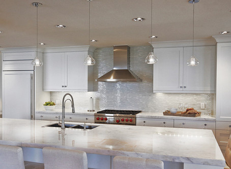How To Order Undercabinet Lighting: A Guide from Tech Lighting In home kitchens where task lighting