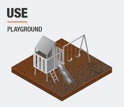 use playground rich content illustration