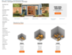 Home Depot Sheds By Size Site Page