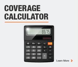 coverage calculator rich content illustration