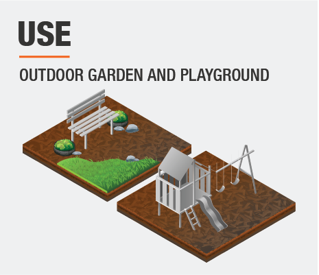 use outdoor garden and playground rich content illustration