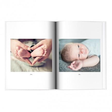 Bambino libro