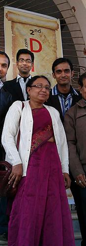 Photos 2nd Darbhanga IFF 2014