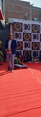 Photos 8th Darbhanga IFF 2021