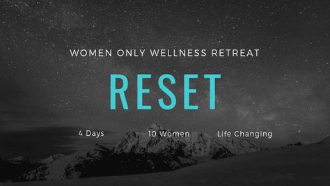 Why I love to host retreats