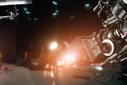 Werbefilm Video in 4K