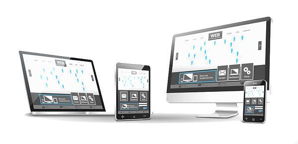 Weinert Media Web Design Trostberg
