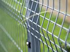 security fencing, anti climb fencing,